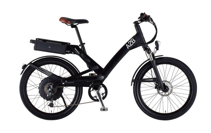 Hybrid/24 Black